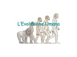Evoluzione_Umana