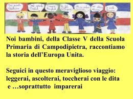 Diapositiva 1 - Provincia di Campobasso