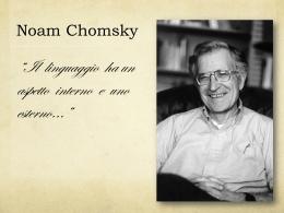 Noam Chomsky (1)