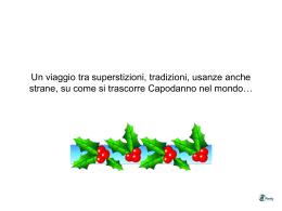In Italia, zampone, cotechino, lenticchie