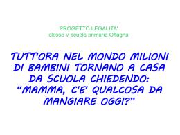 progetto legalità 12.13 primaria offagna V – 1
