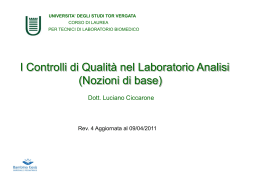 dott. Luciano Ciccarone