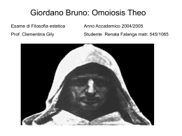 Omoiosis Theo - ClementinaGily.it
