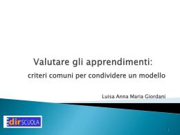 slide 2 - Istituto Comprensivo S.Ilario d`Enza