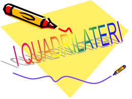 Quadrilateri (G. Castaldo)