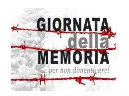 """Iniziativa nell`occasione del """"Giorno della Memoria"""""""