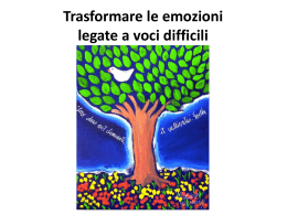 Knowledge is power - Parla con le voci
