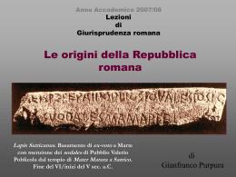 Ex iis autem qui magistratum ceperunt quod senatus