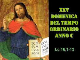 XXV DOM TEMP ORD (C)