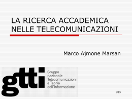 Come sta cambiando l`industria italiana dell`ICT
