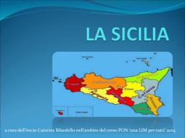 """LA SICILIA - """"Gesualdo Nosengo"""" Petrosino"""
