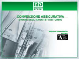 Presentazione - Ordine Architetti Torino