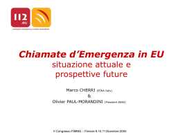 1-1-2: situation et perspectives
