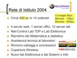 Fine anno 2003-04 FS Zucchini