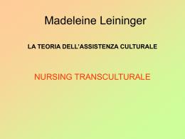 Teoria del Nursing 5