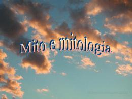 Mito e la mitologia greca 2 - Istituto Comprensivo di Santo