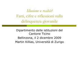 Tempo libero - Repubblica e Cantone Ticino