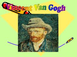 Van Gogh - miospazioweb.besaba.com!