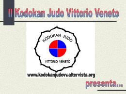 Judo Animazione - Kodokan Judo Vittorio Veneto