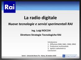 Luigi Rocchi