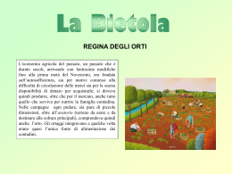 "Bietola - ""A. Casagrande"" ""F. Cesi"" di Terni"