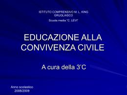 """scarica il file  - Scuola dell`infanzia """"E. Morante"""""""