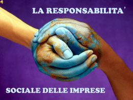 SOCIALE-DELLE-IMPRESE - Transparency International Italia
