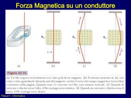 slide06 - dipartimento di fisica della materia e ingegneria elettronica