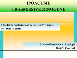 ipoacusie trasmissive1