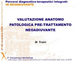 Percorsi diagn_terap in neoadiuvante ()