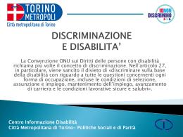formato PPT - Provincia di Torino