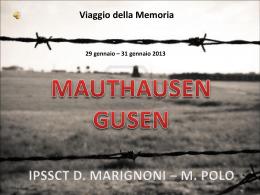 IIS Marignoni- Polo - Città metropolitana di Milano