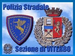 parte 1 - Centro servizi amministrativi di Viterbo