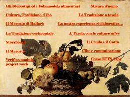 Corso IFTS CIPE - Pubblicazione della Fondazione CRUI