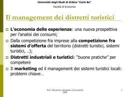 cap4 distrettti e sistemi turistici