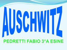 Pedretti Fabio - Intergruppo Alpini