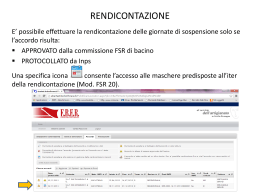 Presentazione standard di PowerPoint - Abaco