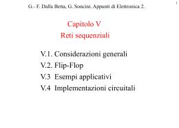 cap.5 - flip flop