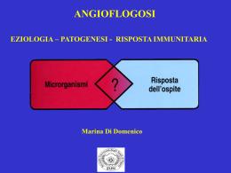 angioflogosi
