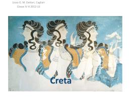 Alla scoperta di Creta..