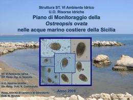 Presentazione - Arpa Sicilia