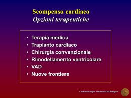 trapianto cardiaco - Appuntimedicina.it