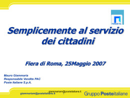Mauro Giammaria