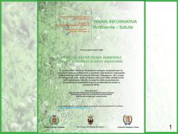 Diapositiva 1 - Agenzia provinciale per la protezione dell`ambiente