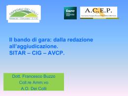 Regolamento - Bosetti & Gatti
