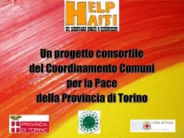 Il progetto - Città di Torino