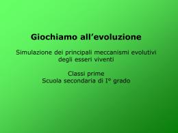 evoluzione - IC camaiore 3