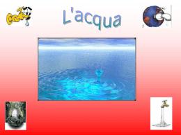 acqua - Polo Tecnologico Imperiese