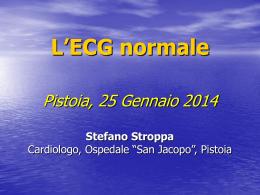 ECGnormale-PT_140415114618
