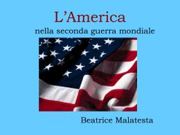 Diapositiva 1 - Scuole Maestre Pie Rimini